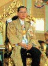 H.M. The King of Thailand