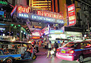 nana plaza buddhist singles Bangkok ladyboy guide the historic grand palace and buddhist temples including wat arun and wat pho stand in contrast with other nana plaza - soi.