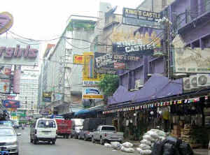 Patpong Morning