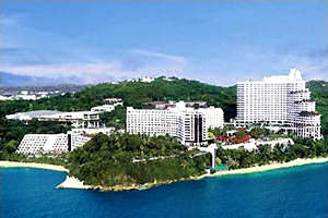 Royal Cliff in Pattaya
