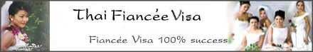 Fiancee visa for Thai girls